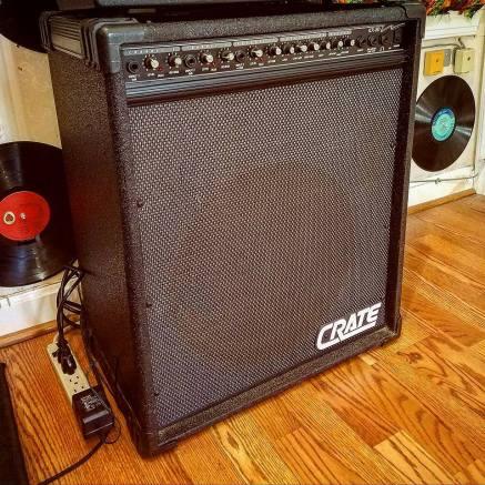 Crate KX-80