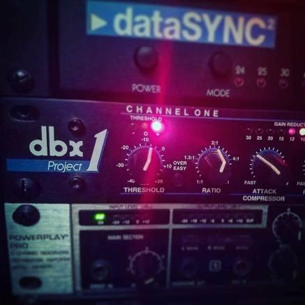dbx Project 1